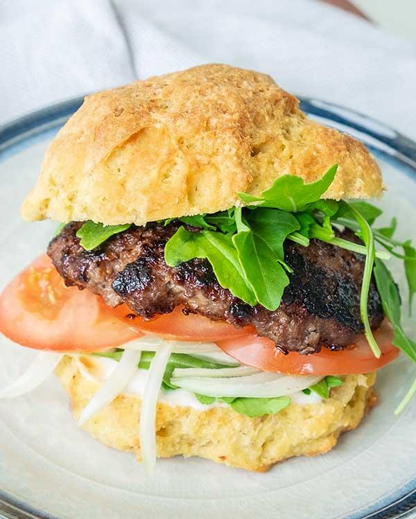 turkey burgers, summer recipes