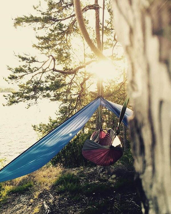 Aktivcamp Geführt in Schweden – 10 Tage 5