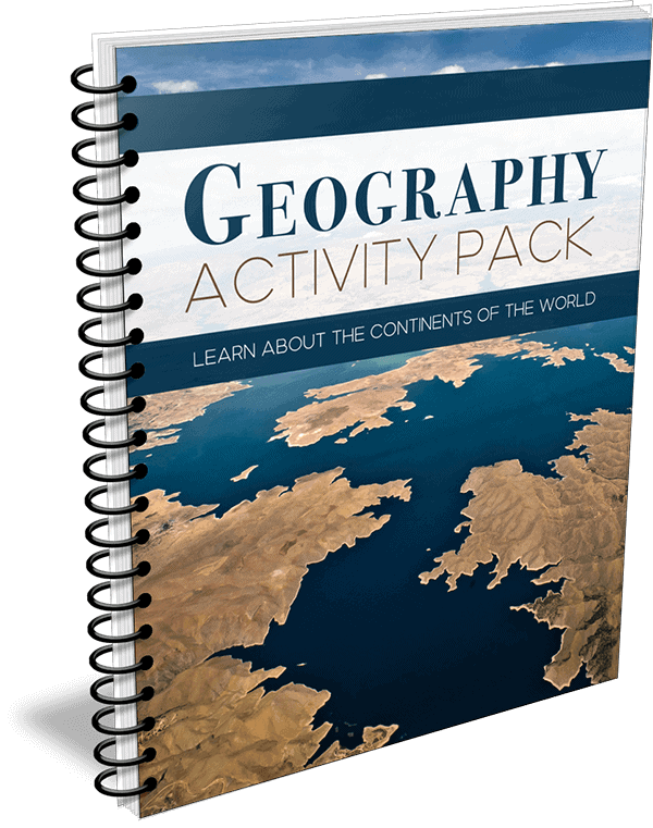 Geography Activity Pack