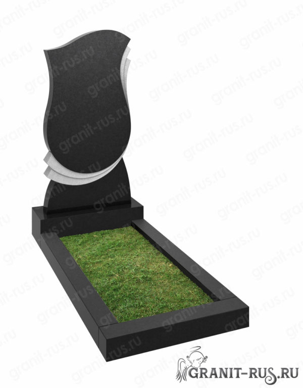 Купить гранитный памятник в Заокском