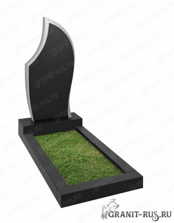 Заказать и купить гранитный памятник на кладбище в ПОдольске