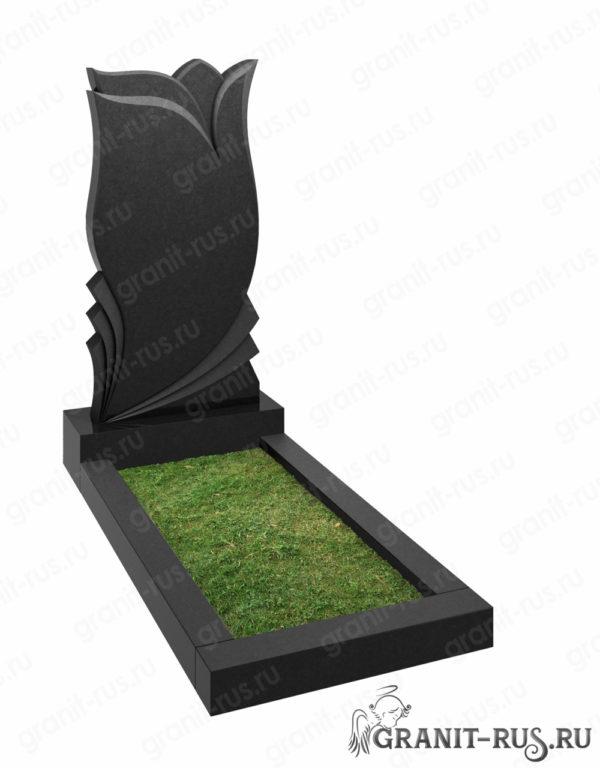 Заказать и купить гранитный памятник на могилу в Домодедово
