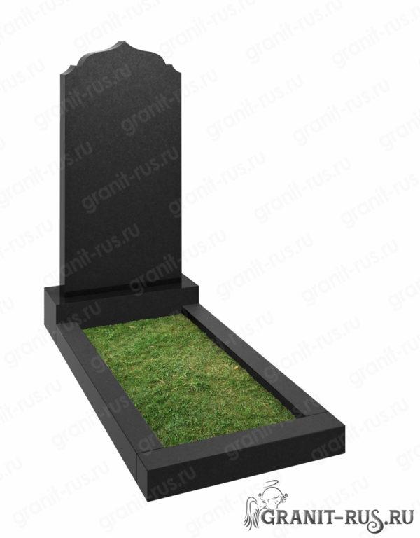 Заказать и купить гранитный памятник на могилу в Серпухове