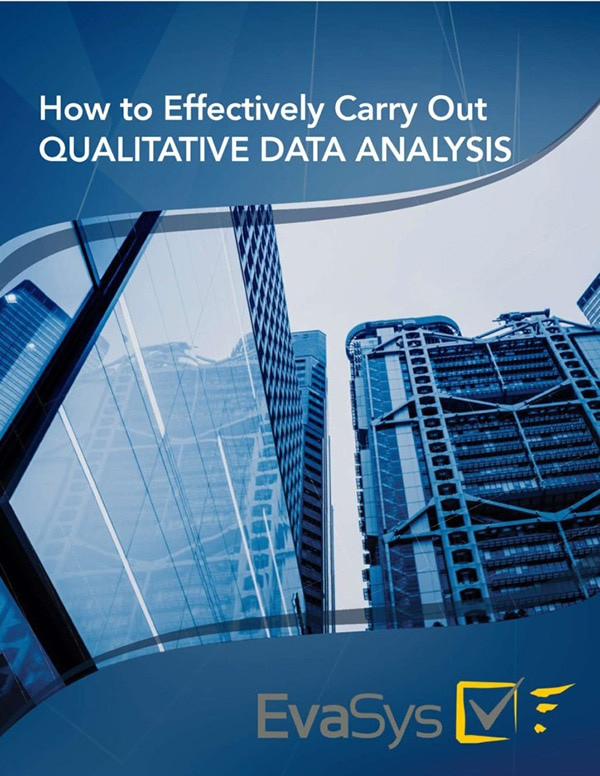 How to Effectively Carry Out Qualitative Analysis