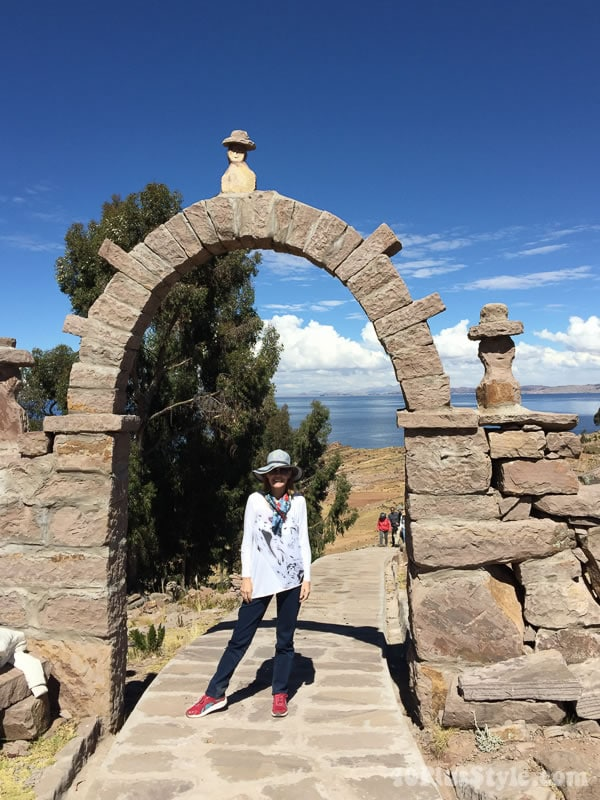 Travel with me to Lake Titicaca | 40plusstyle.com