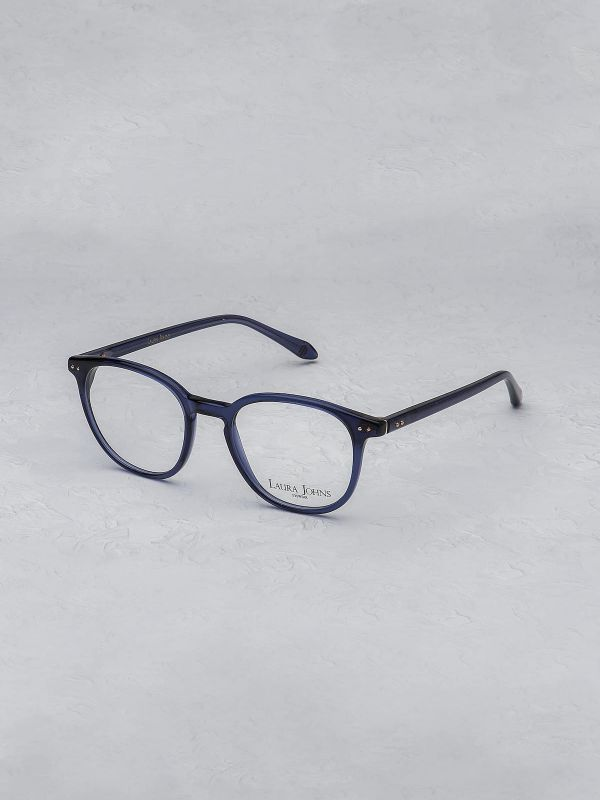 Lunette de vue Laura Johns NN chez Optic Duroc
