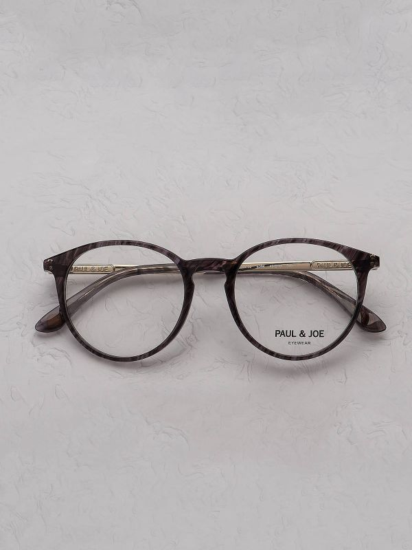 Lunette de vue Paul & Joe Rosy32 chez Optic Duroc