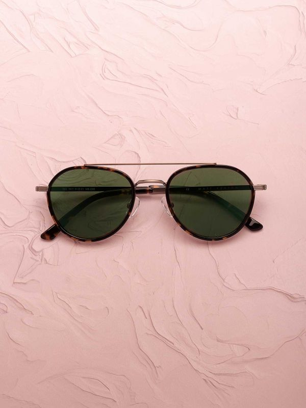 Paire de lunettes Matt Keaton Del Rey face