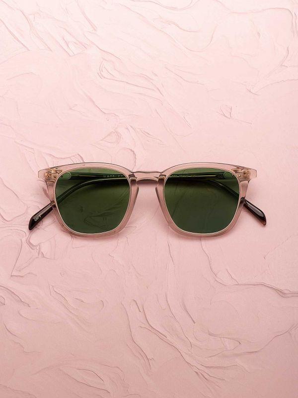 Paire de lunettes Matt Keaton Escale face