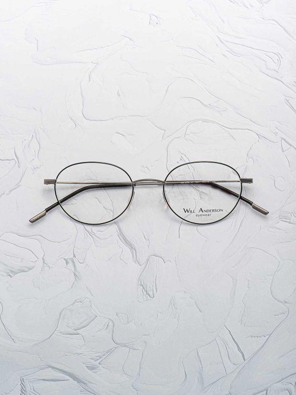 Paire de lunettes de vue Will Anderson Lite 13 face