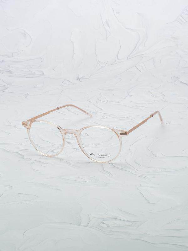 Paire de lunettes de vue Will Anderson Lite 6