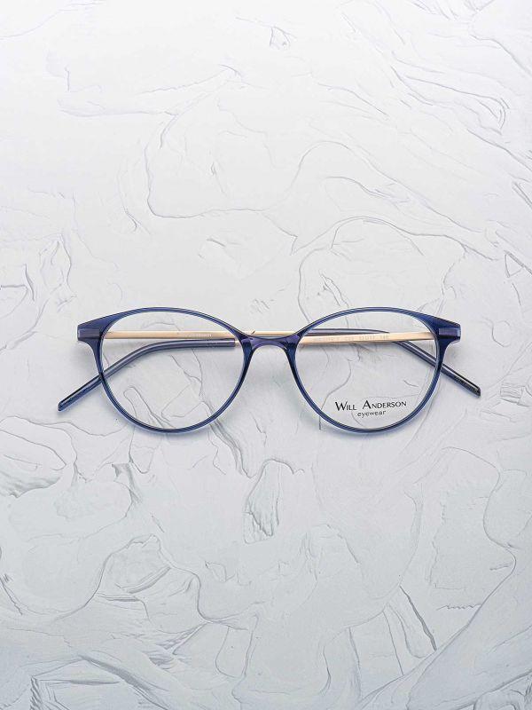Paire de lunettes de vue Will Anderson Lite 7 face