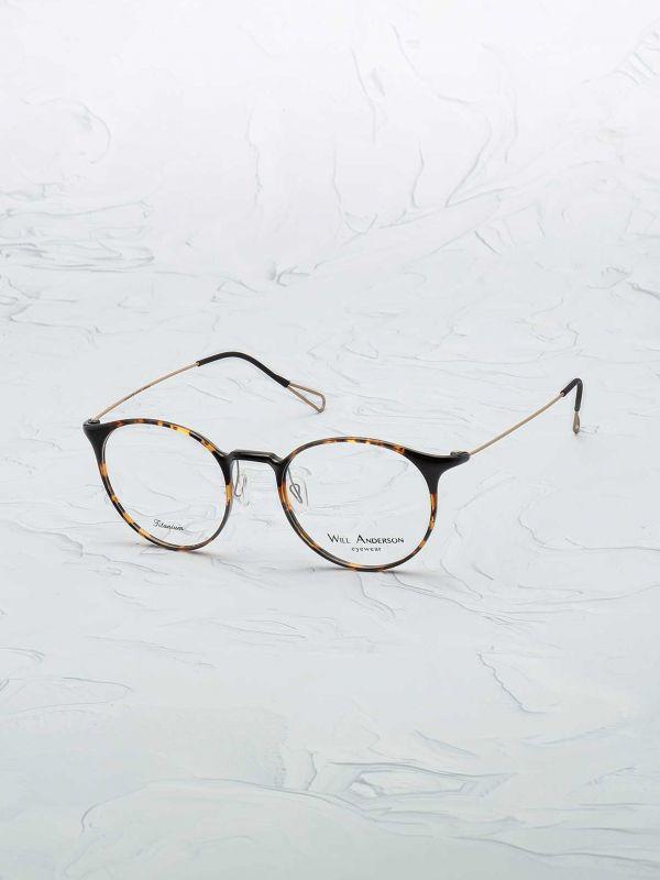 Paire de lunettes de vue Will Anderson WA 2506