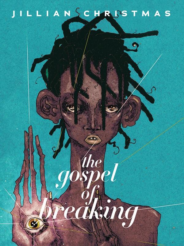 The Gospel of Breaking book cover