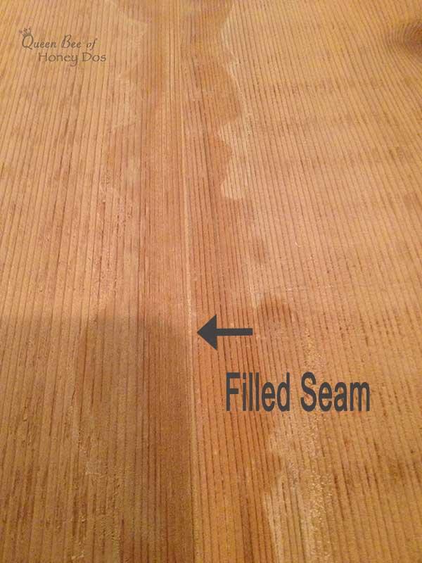 filledseam