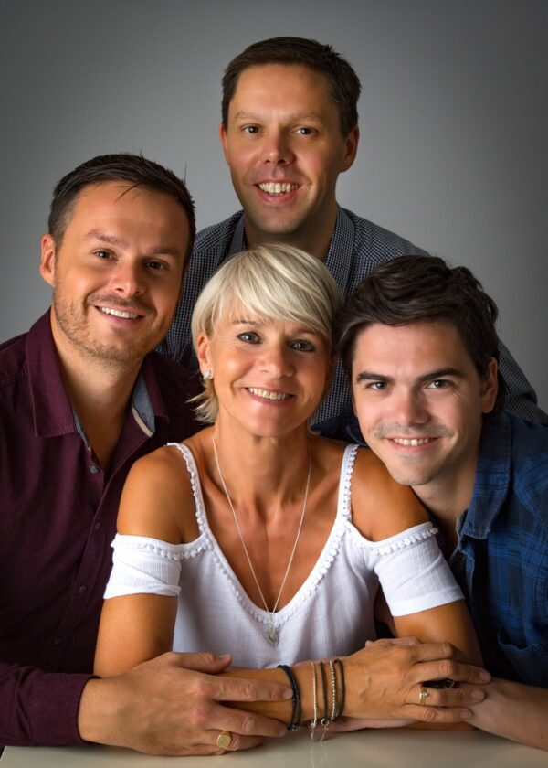family group photographer wirral