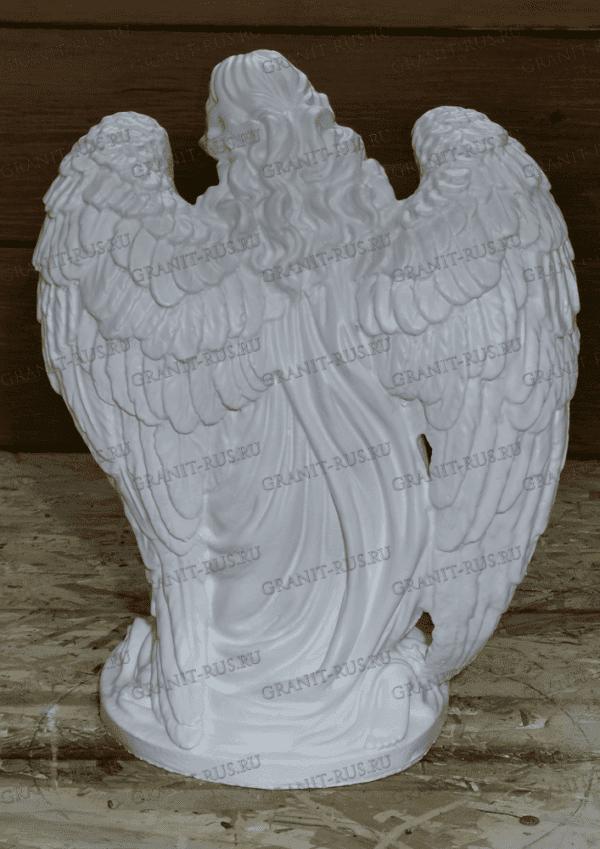 Скульптура скорбящая приклоненная СК-л 023