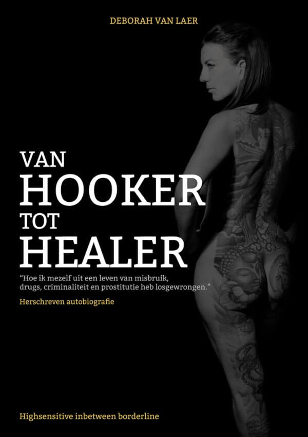 Van Hooker Tot Healer
