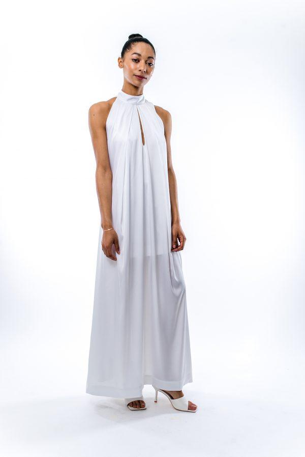 Shifty Dress - Poly Silk