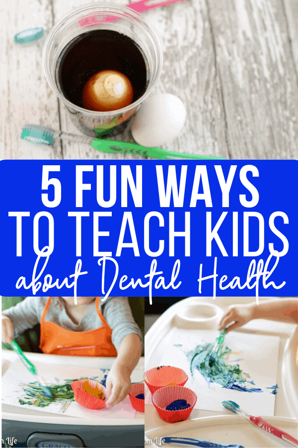 Dental Health Kids