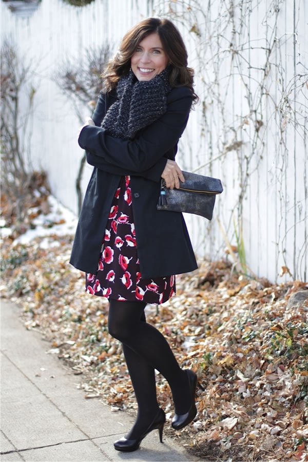 Favorite look of Ana form her Mrs. American Made blog #3 | 40plusstyle.com