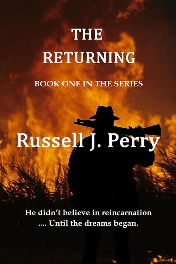Australian Authors - Russell Perry