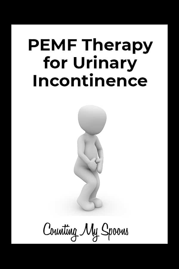 PEMF therapy for Urinary Incontinence