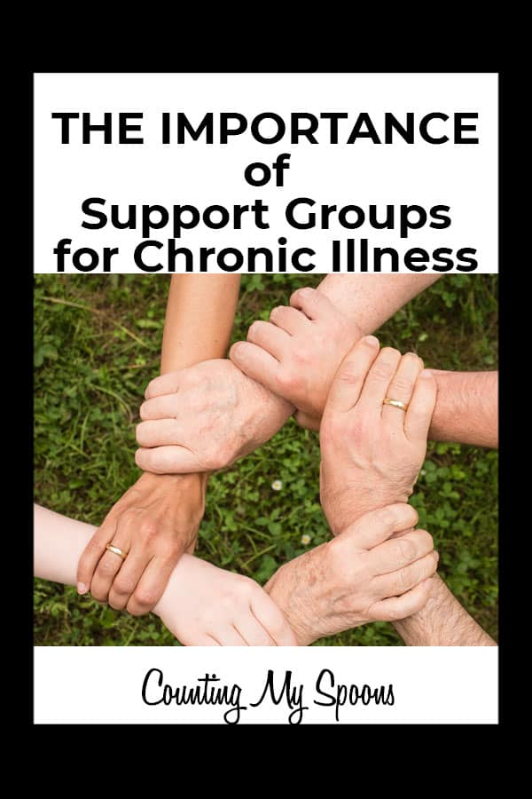 The importance of support groups for fibromyalgia and other chronic illnesses