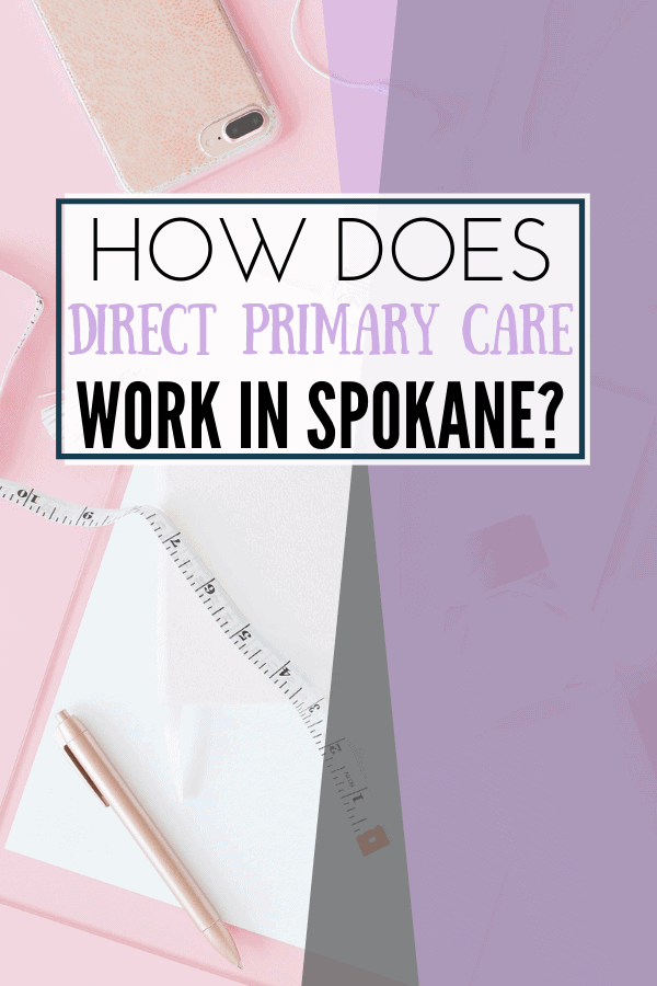 image of direct primary care