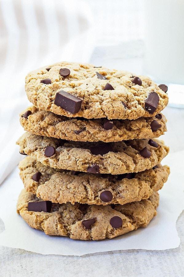 Tigernut Flour Cookie Recipe