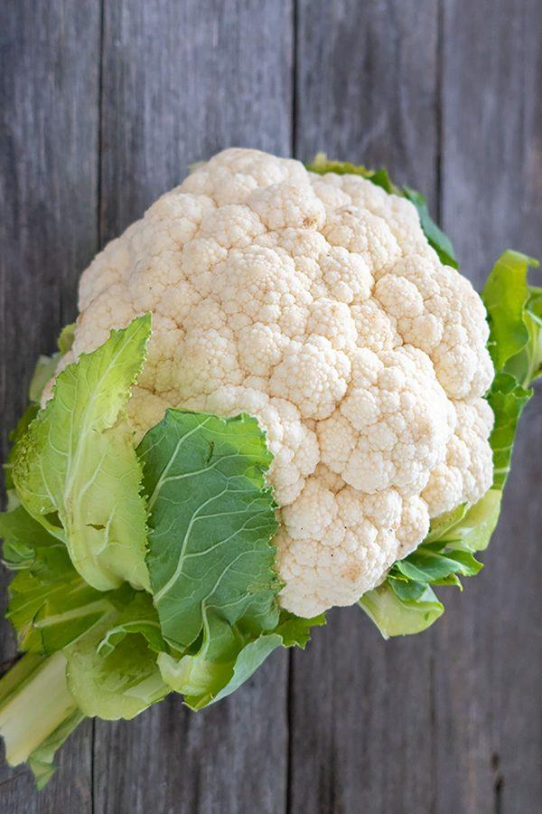 cauliflower fauxtatoes