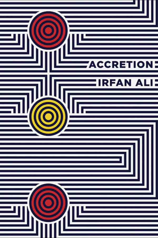 Accretion by Irfan Ali