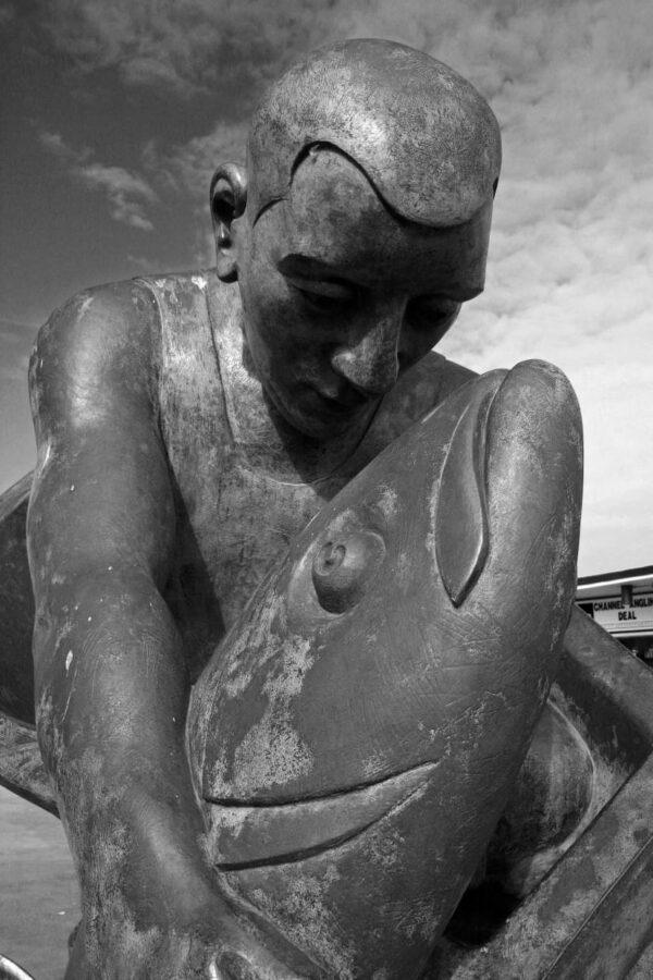 fotografare le sculture