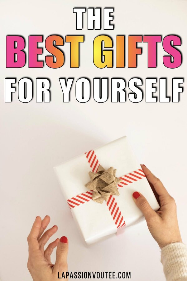 A roundup of the best gifts to treat yourself this season. Fashionistas, beauty lovers, and fitness enthusiasts will find a practical and meaningful gift idea that they'll use for years to come.