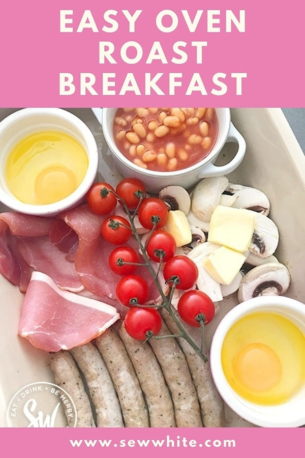 easy oven roast breakfast pin
