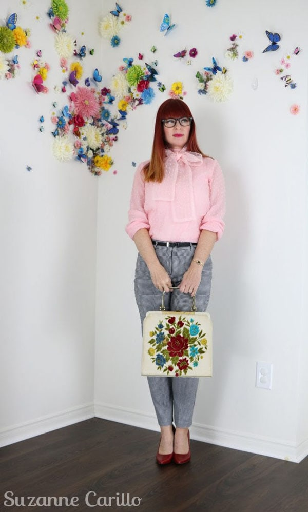 vintage outfits and how to find them   40plusstyle.com