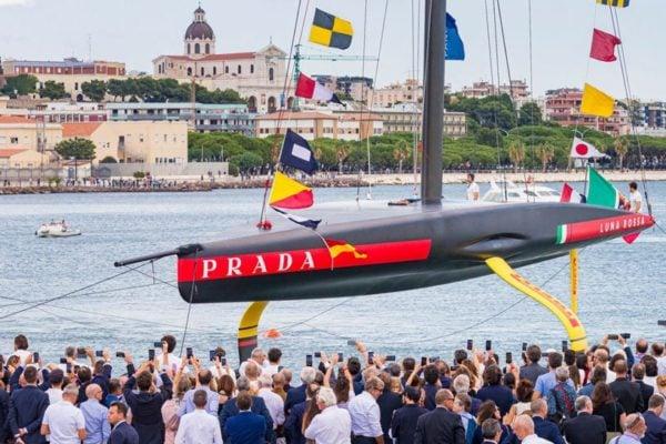 łódź prada-luna-rossa-ac7501
