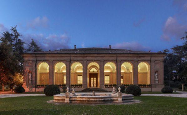Villa Boncompagni - UNIPOL Academy