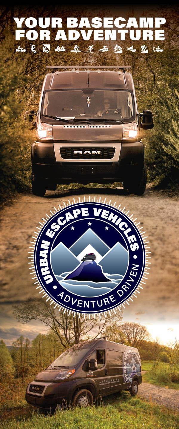 Urban Escape Vehicles