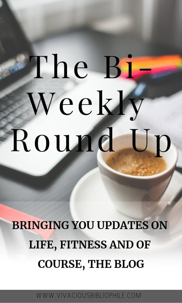 The bi weekly round up