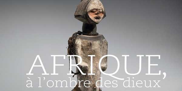 RAPPORTS TRADITIONNELS DE L'HOMME AFRICAIN AVEC DIEU