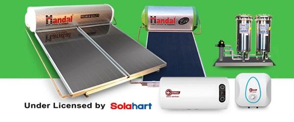 harga handal solar water heater