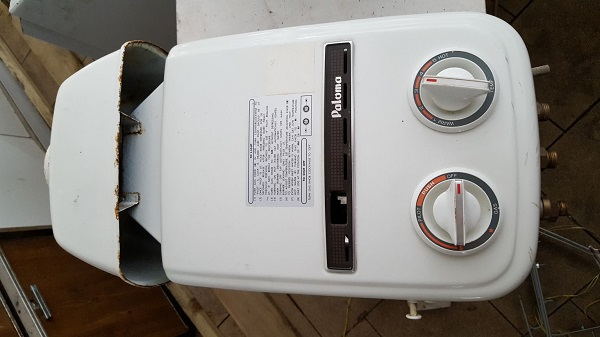 Distributor Resmi Water Heater Gas Paloma di Bandung, Proses Cepat dan Harga Bersahabat