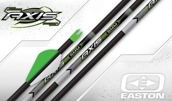 easton axis review