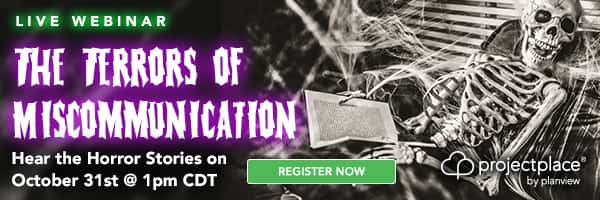 Live Webinar The Terrors of Miscommunication