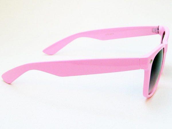 Wayfarer Classic Small (rosa) - Wayfarer solbrille