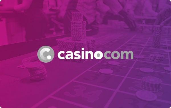 Key casino game ranking targets