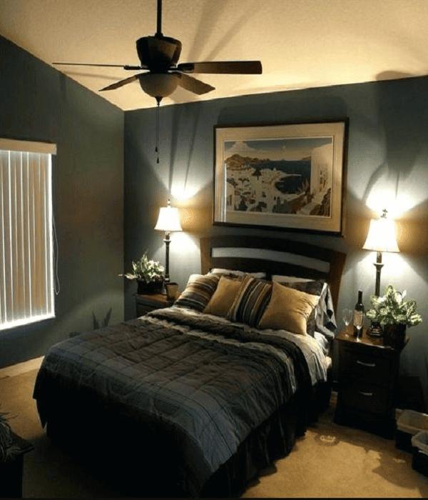 maroon bedroom color schemes