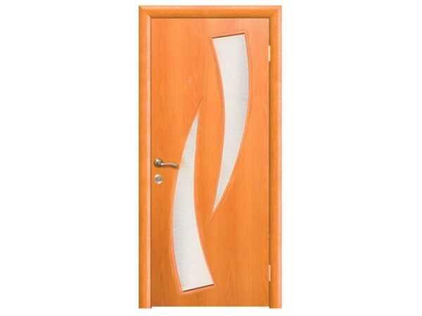 Дверь межкомнатная ламинированная Д0 025