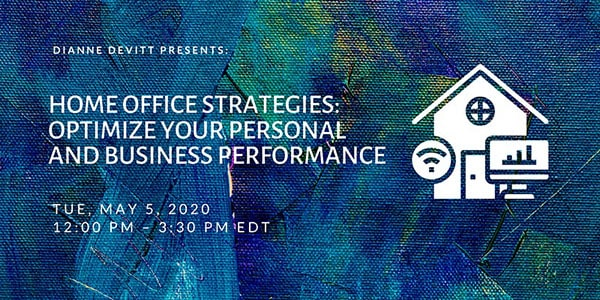 Home Office Strategies: Optimize Your Personal and Business Performance